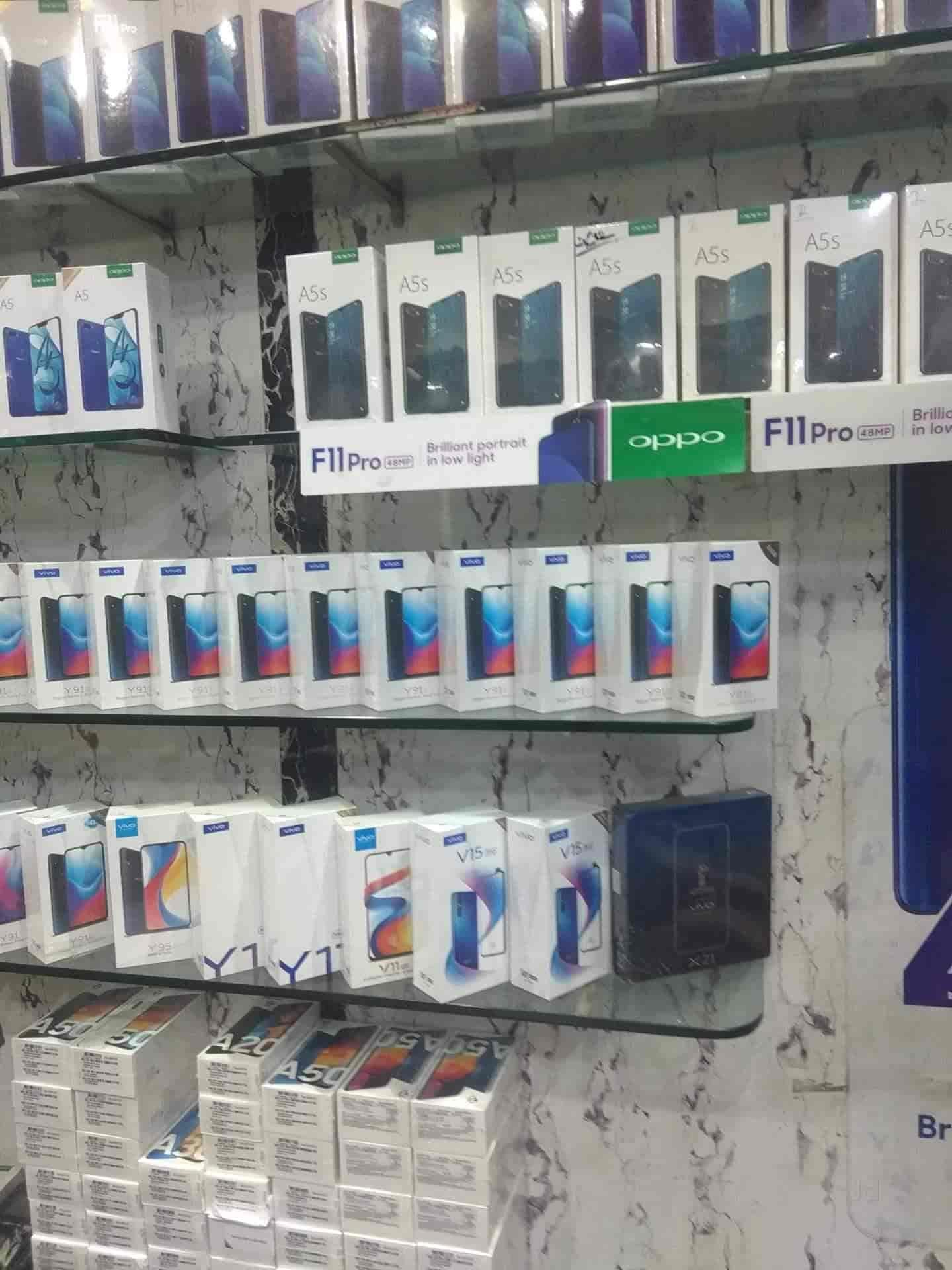 City Mobile, Sagar City - Mobile Phone Dealers in Sagar