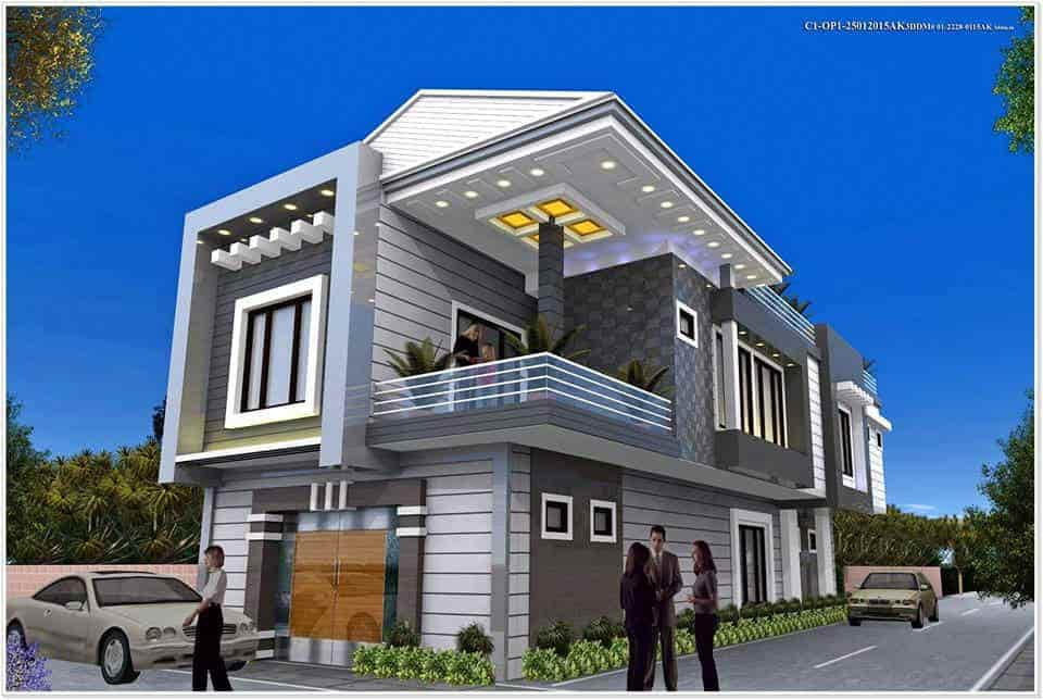 . House Design Photos    Saharanpur  Pictures   Images Gallery   Justdial