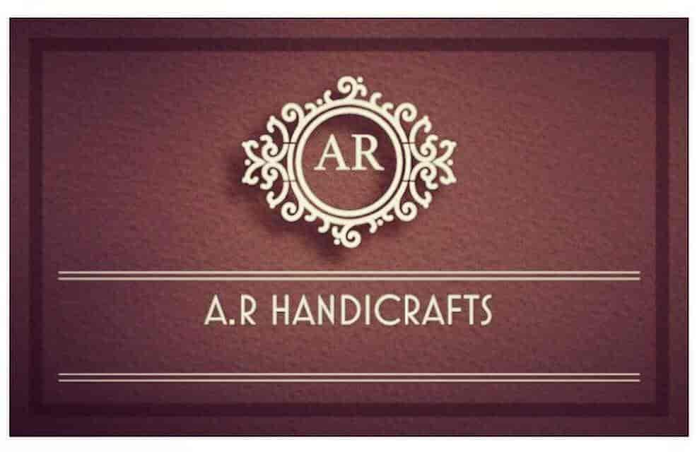 Ar Handicrafts Photos Saharanpur Pictures Images Gallery