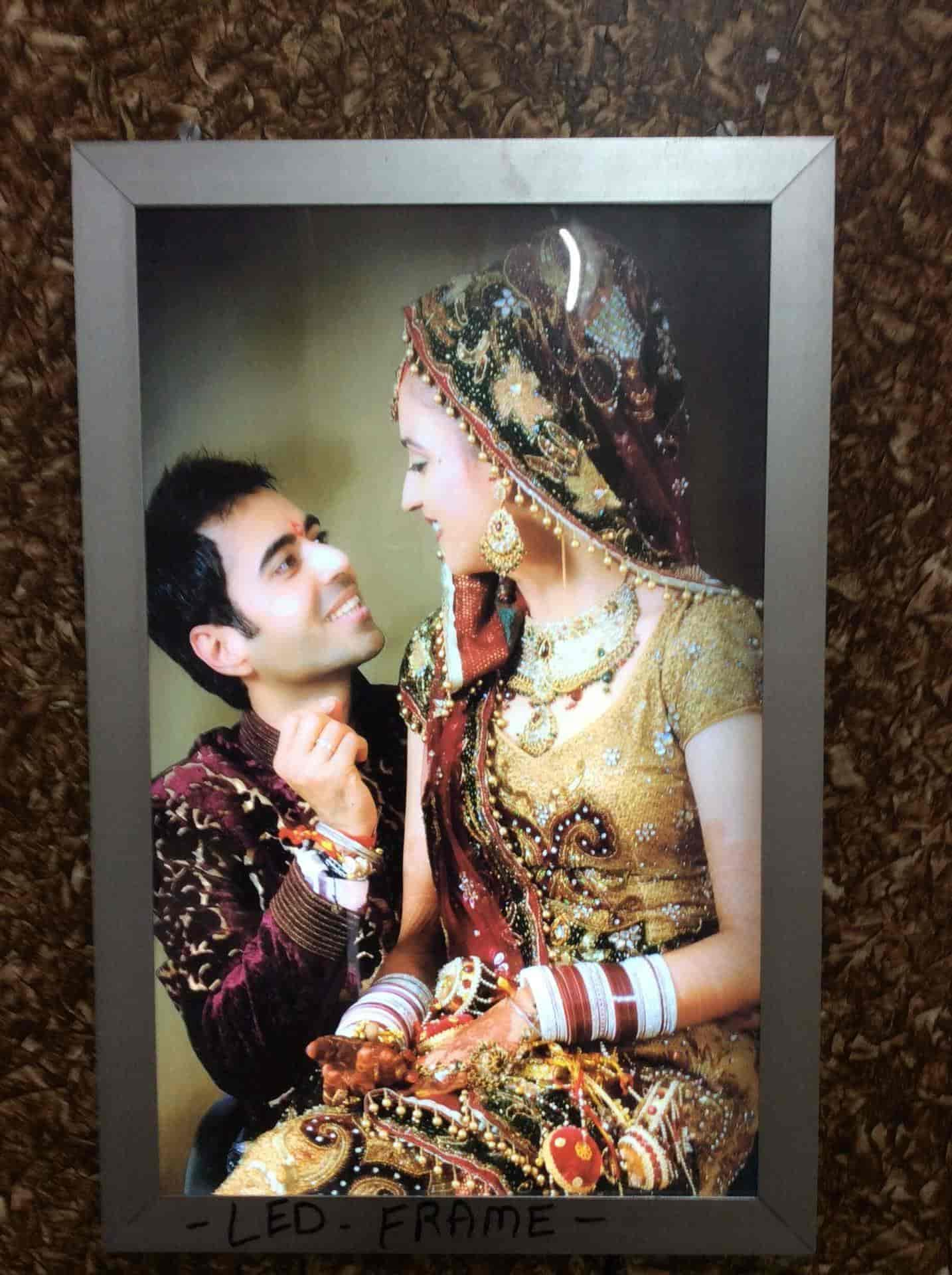 Canvera Album Designer Photos, Chander Nagar, Saharanpur