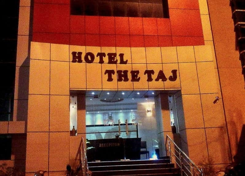 Hotel the taj hotels in saharanpur justdial thecheapjerseys Choice Image