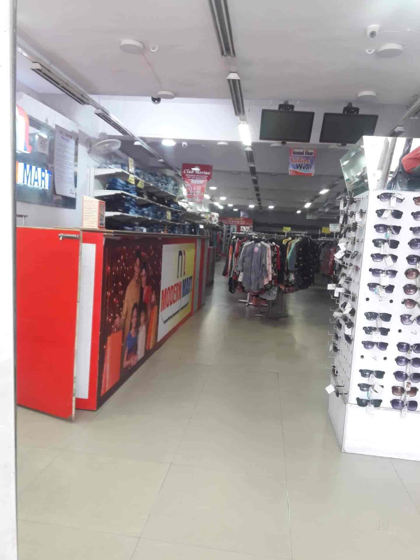 Modern Mart, Clock tower   Supermarkets in Saharanpur   Justdial