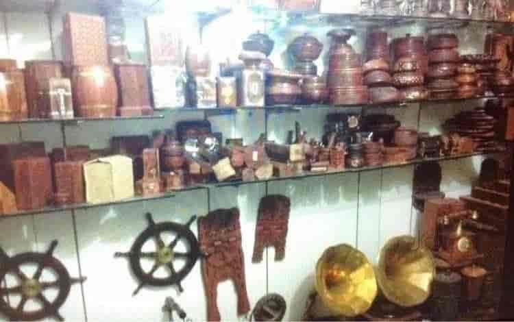 Gujarat Handlooms Handicrafts Emporium Photos Saharanpur