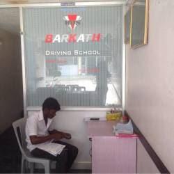Barkath Driving School, Five Road - Motor Training Schools in Salem