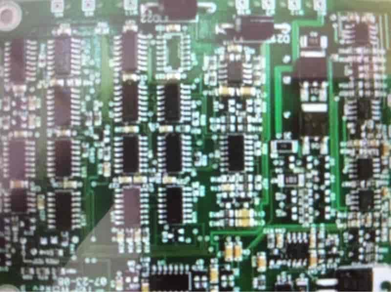 msb electronic industries, hastampatti printed circuit board