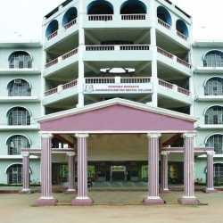 Image result for vinayaka missions sankarachariyar dental college
