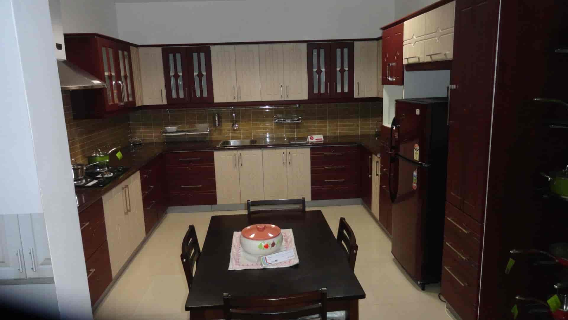 Hermosa Godrej Cocina Modular Chennai Precios Ornamento - Ideas de ...