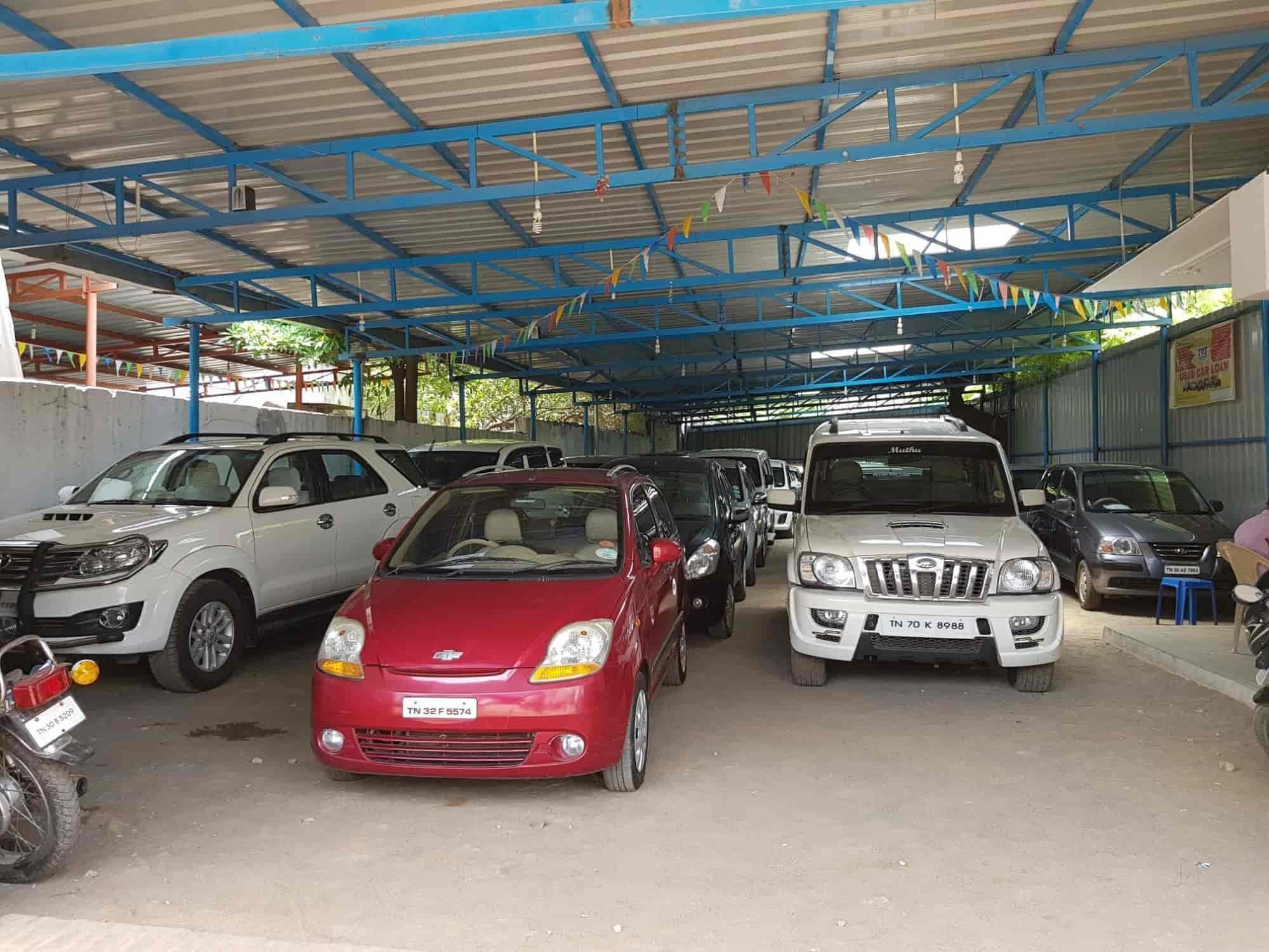S R Cars Shankar Nagar Second Hand Car Dealers In Salem Justdial