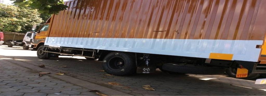 Tata Heavy Vechile, Meyyanur - Tata Commercial Vehicle Dealer-Tata Motors in Salem - Justdial