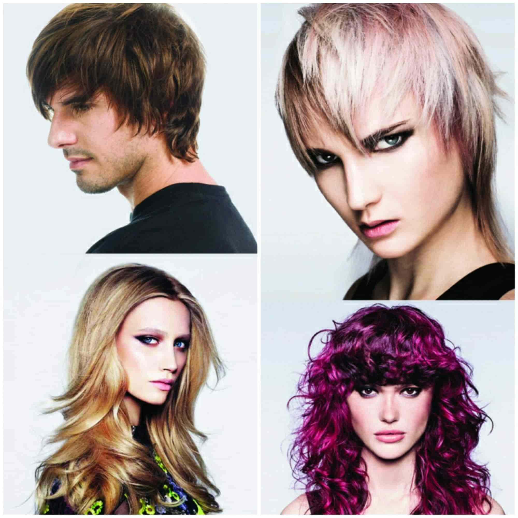 Essensuals Hairdressing Toni And Guy Photos Fair Lands Salem