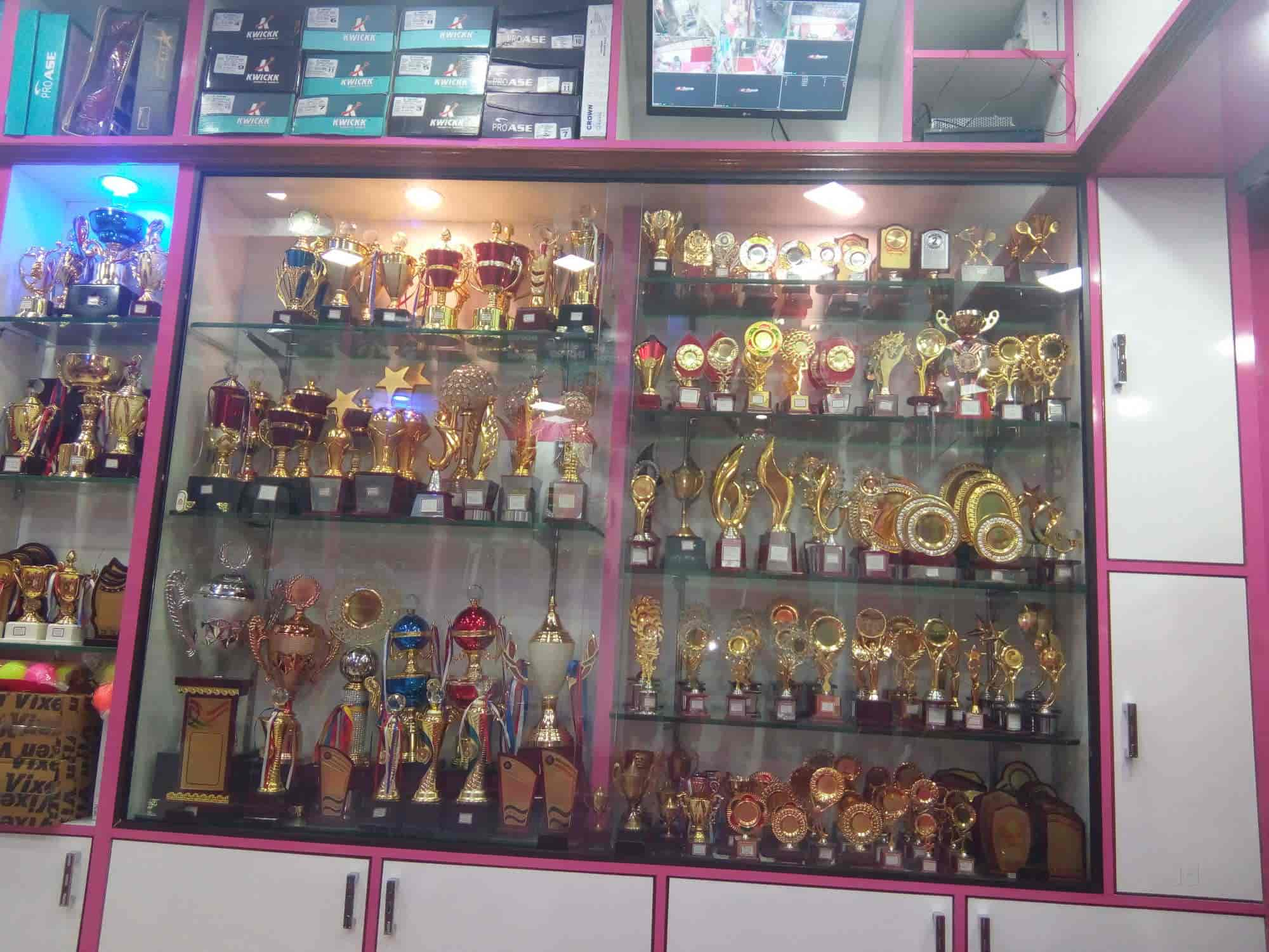 Kaveri Sports & Gift, Shevapet - Sports Goods Dealers in