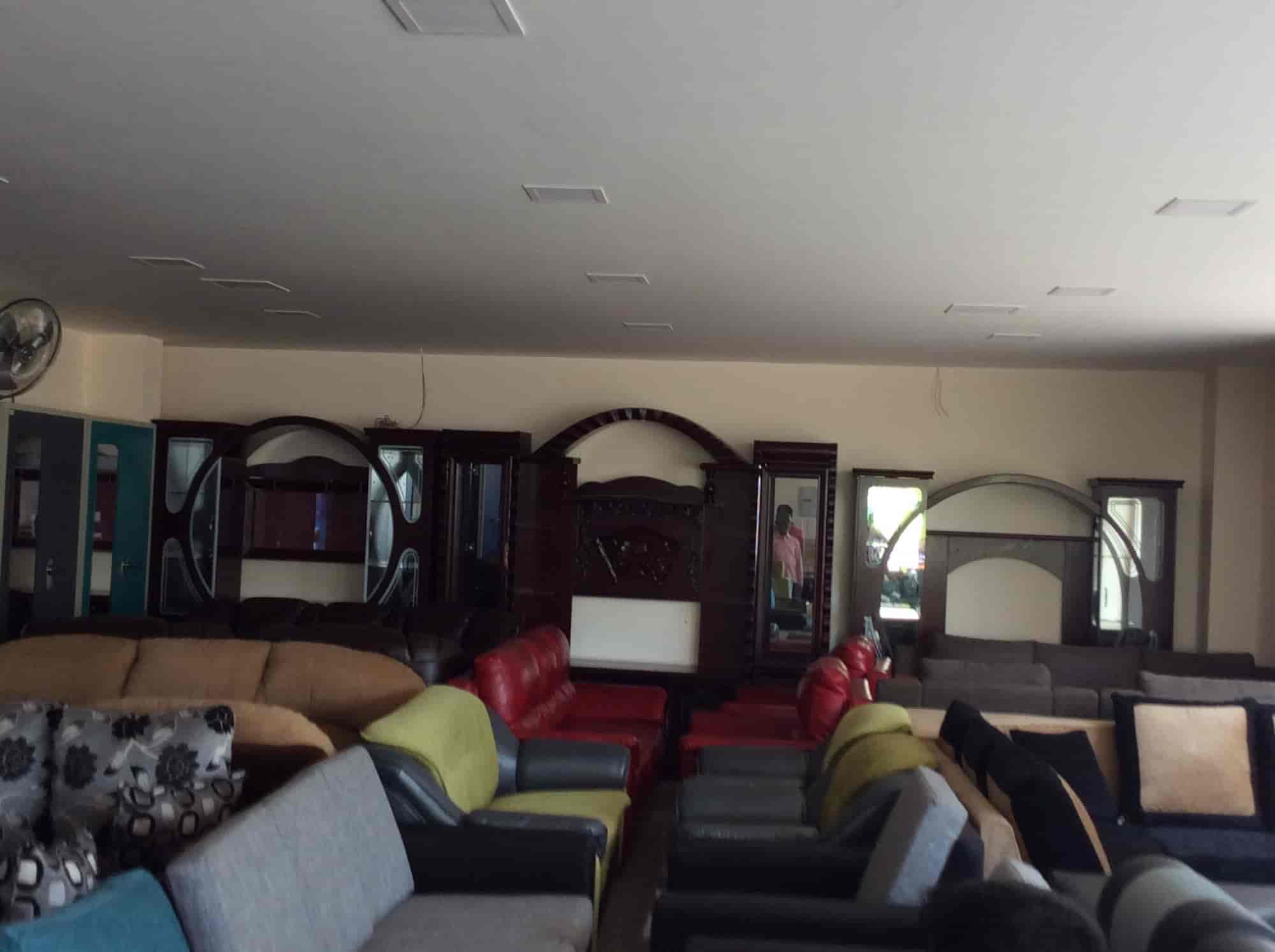 ... Inside View Of Furniture Shop   Bawas Furniture World Photos,  Hastampatti, Salem   Furniture ...