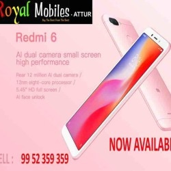 Royal Mobiles, Attur Salem - Mobile Phone Dealers in Salem - Justdial