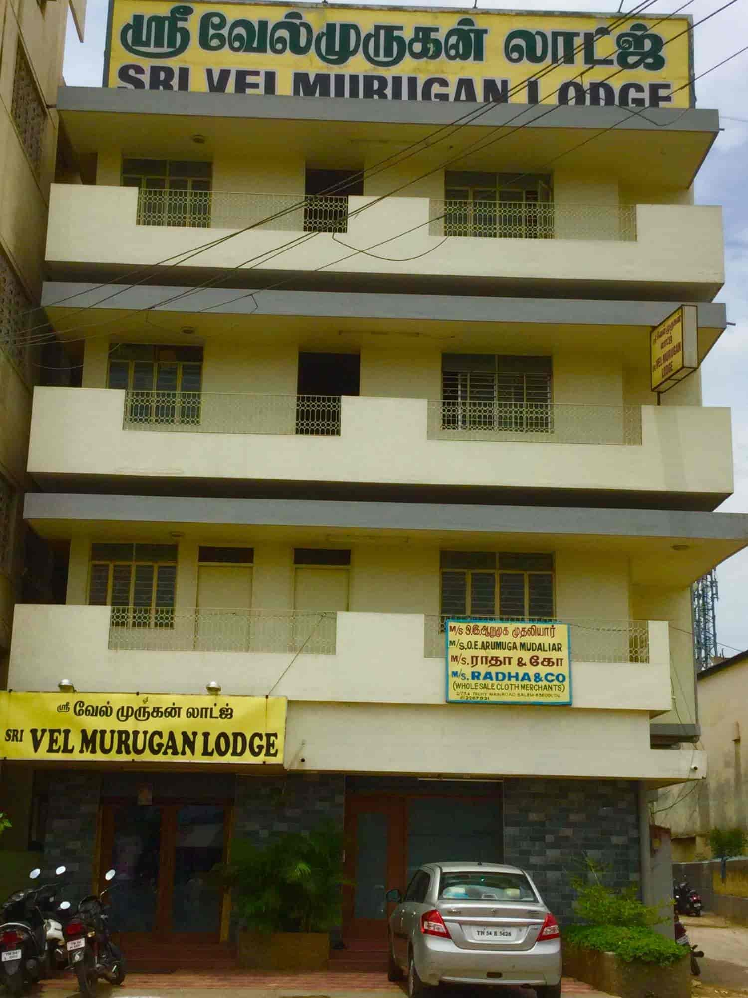 Sri velmurugan lodge hotels in salem justdial solutioingenieria Gallery