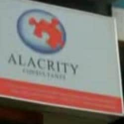 Alacrity Consultants, Swarnapuri - Placement Services (Candidate) in