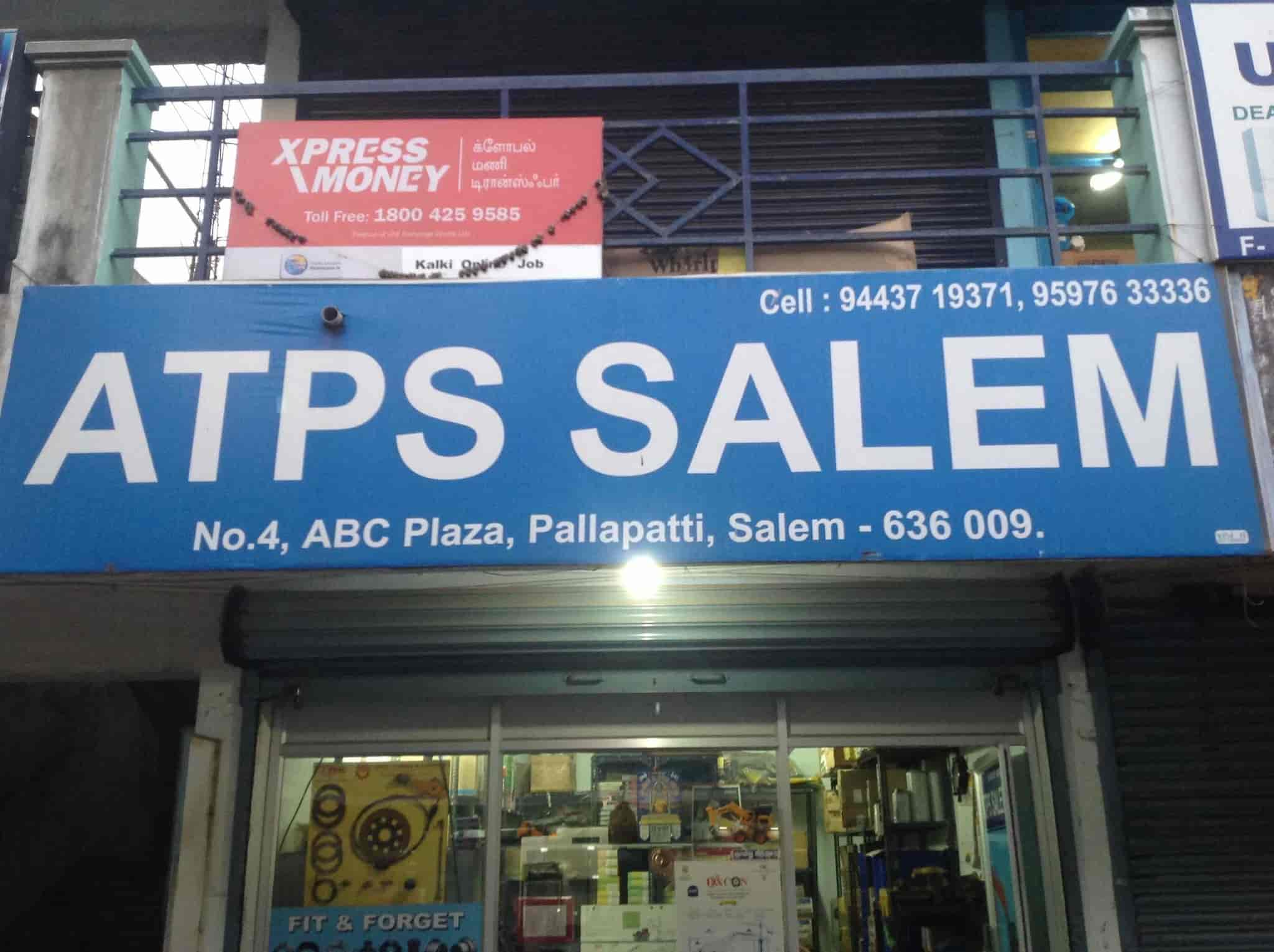 automatic transmission parts store near me