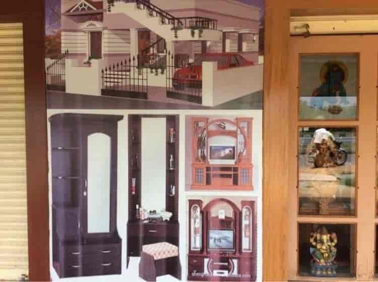 New Tamilnadu Wood Works Karuppur Salem - Furniture Dealers