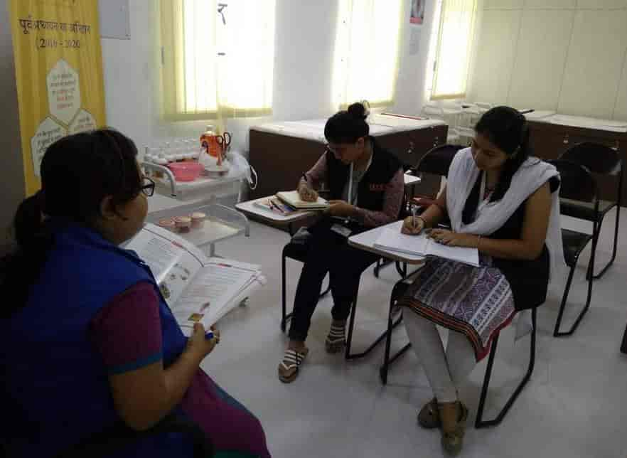 VLCC Institute Of Beauty & Nutrition, Ainthapali