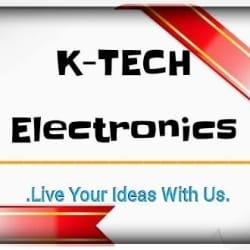 K-TECH Electronics, Kundal - Mobile Phone Charger PCB