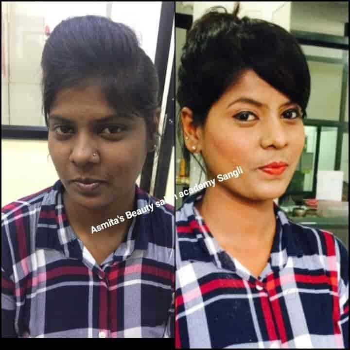 df936a252 ... Asmita Beauty Salon   Academy Photos