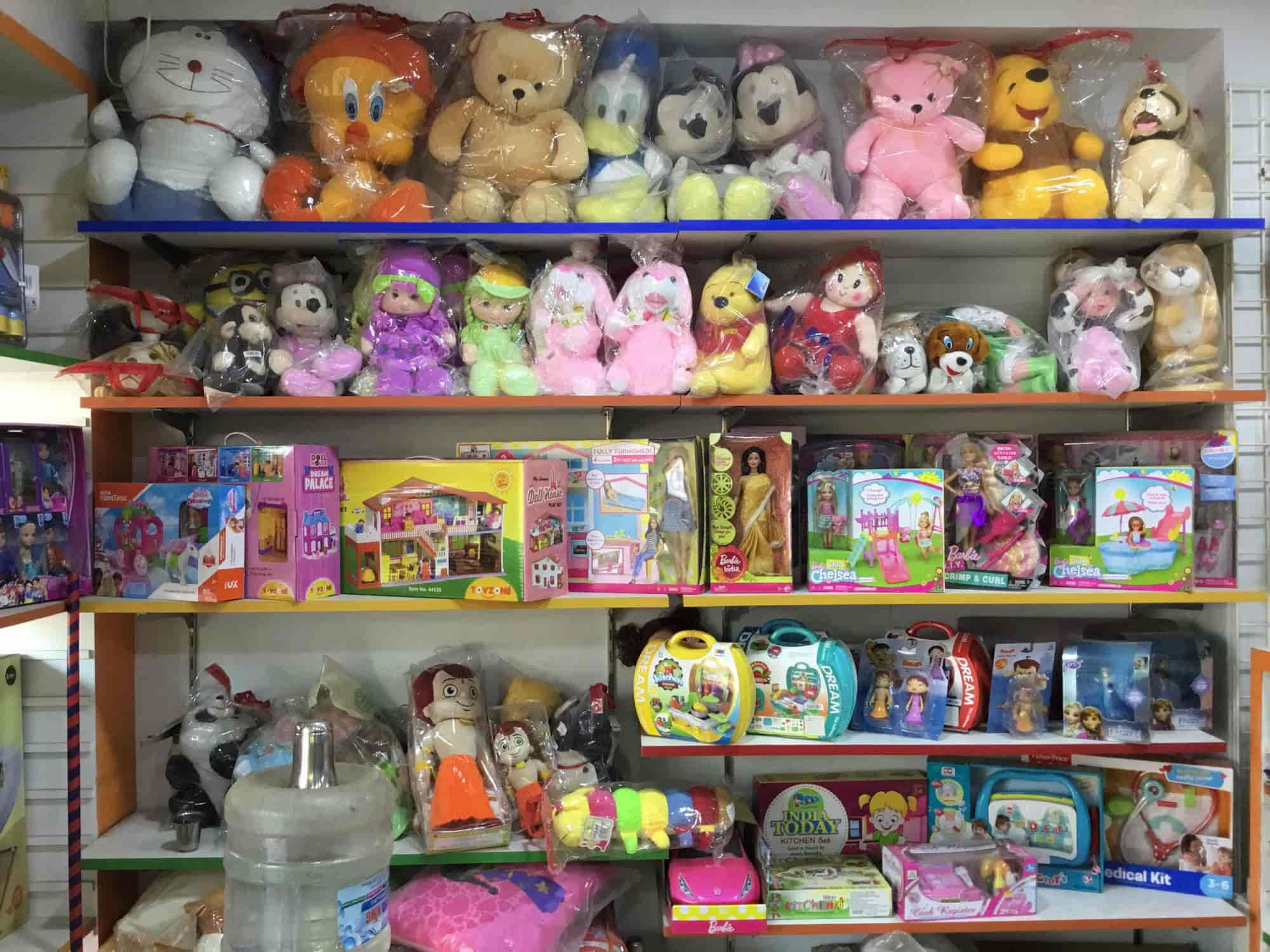 4b0e724c8 Kheliya TOY SHOP - Bicycle Dealers in Sangli - Justdial