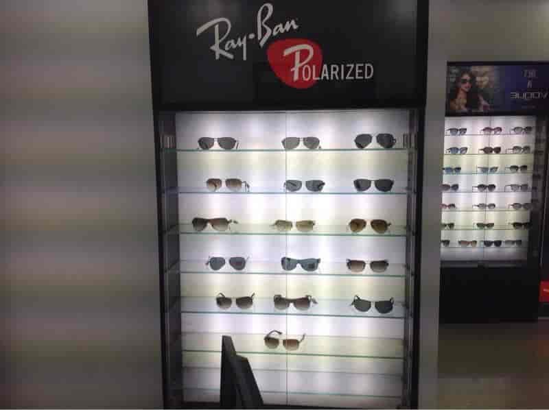 6fd0cf334535 Ray Ban Exclusive Store Sai Opticles, Vishrambag - Opticians in Sangli -  Justdial