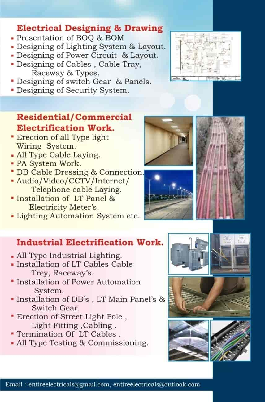 Entire Earth Electrode, Tanang - Borewell Contractors in