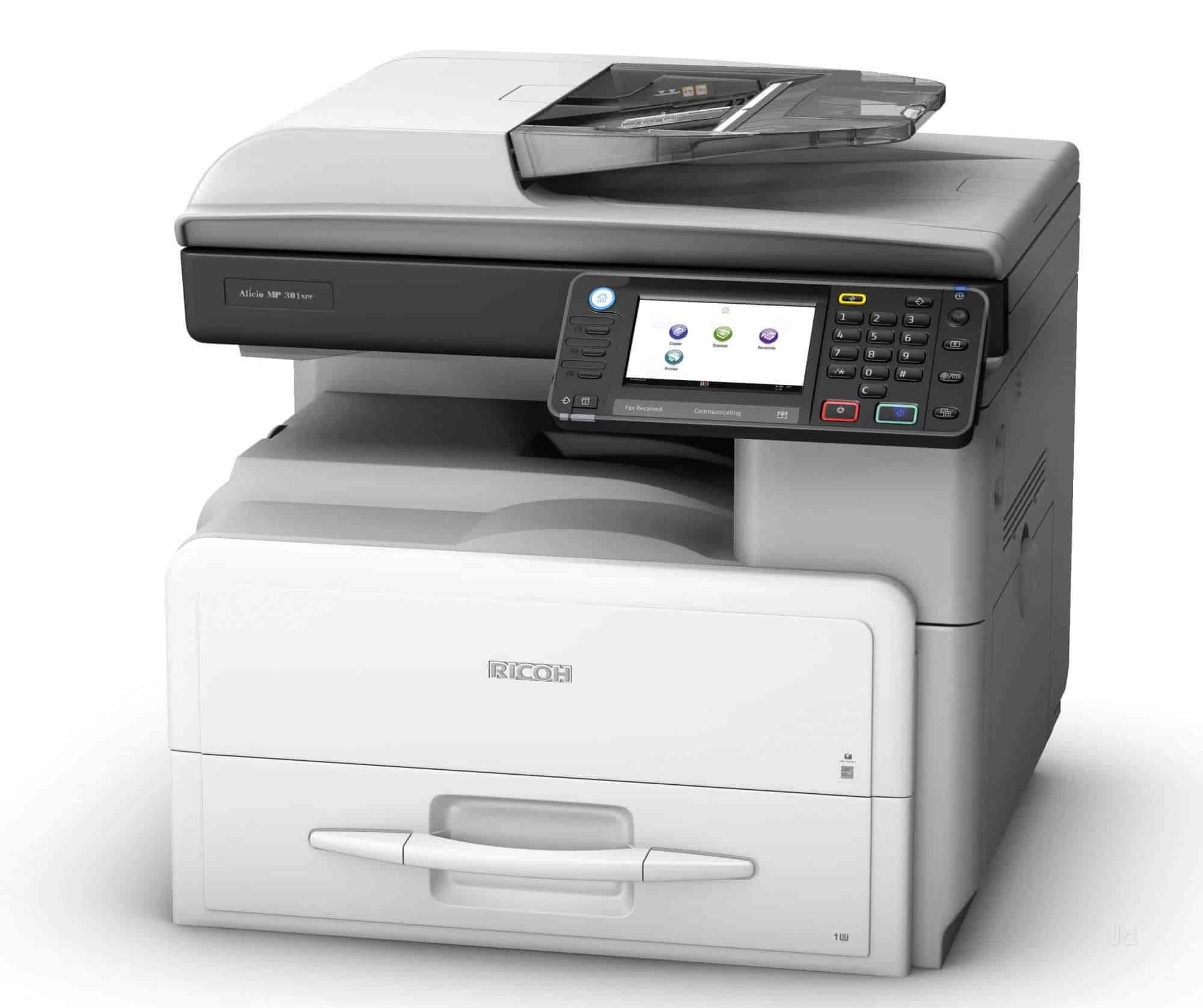 Swastik Enterprises, Sadar Bazar Satara - Photocopier