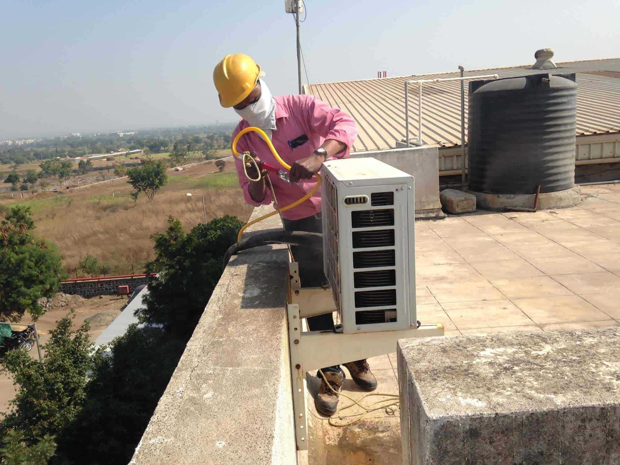 Securus India Services, Shirwal - AC Dealers in Satara