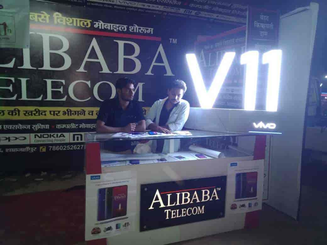 Alibaba Telecom Mobile Phone Dealers In Shahjahanpur Justdial Cheap Short Circuit 3 Find Deals On Line At