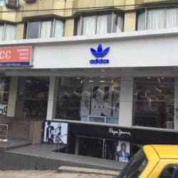 Adidas Originals Store Meghalaya Sectt Gents Readymade Garment
