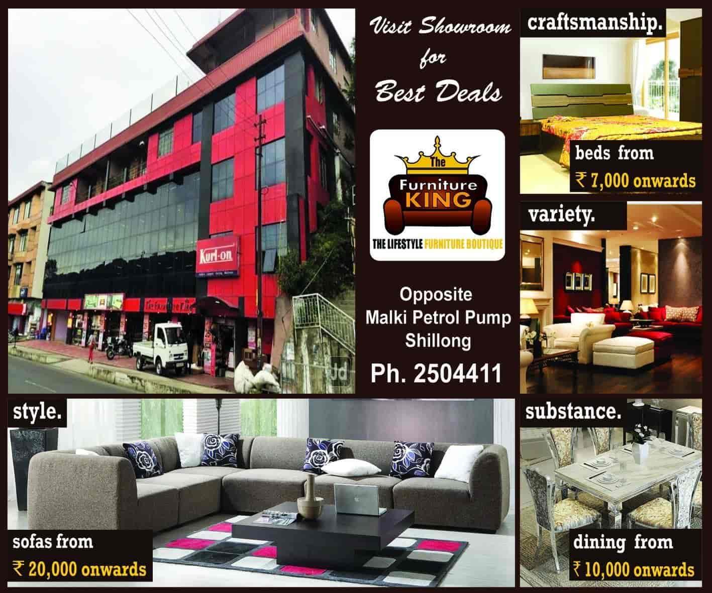 Shillong Kitchen Express