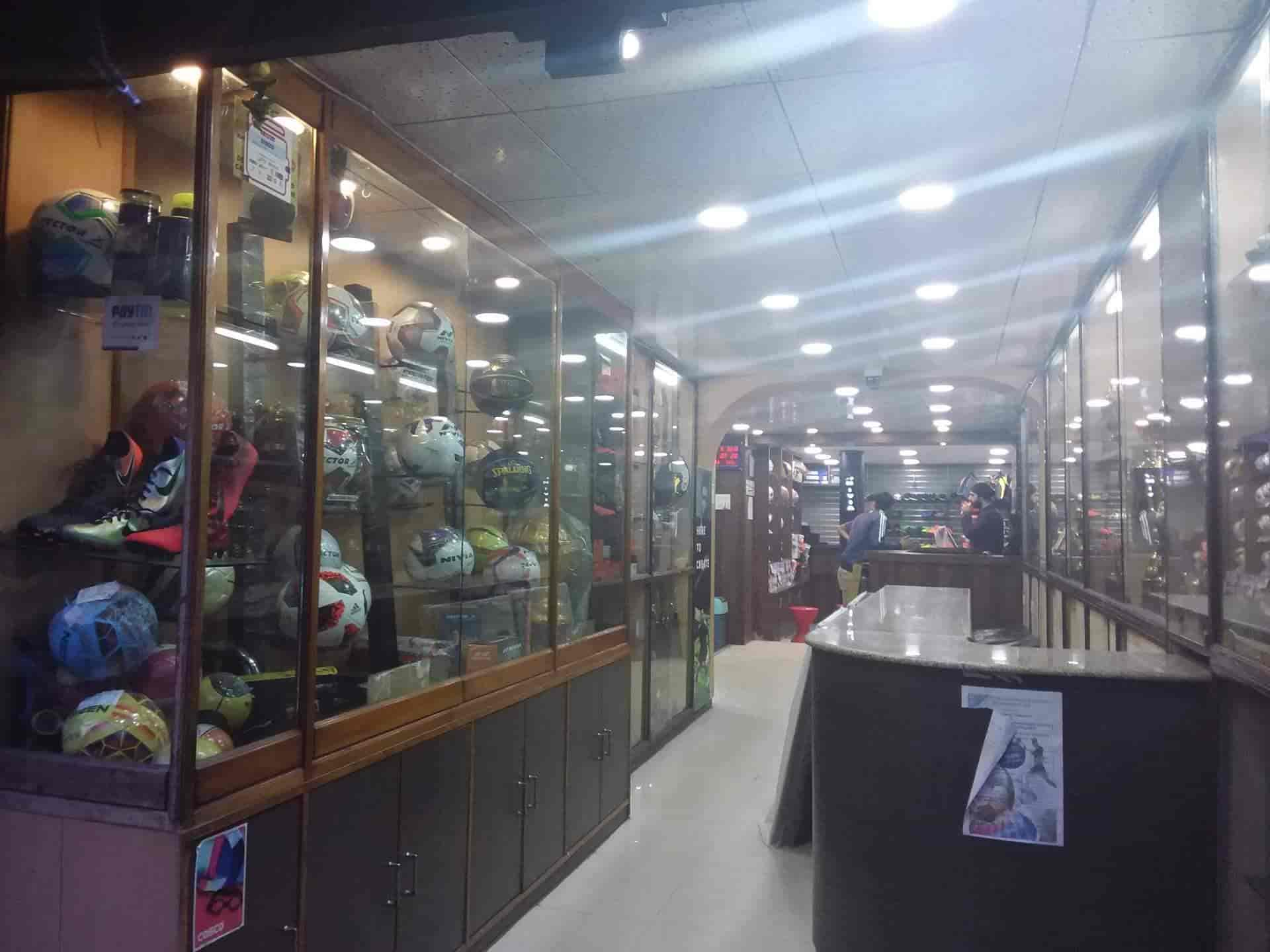 J  S  Sports & Music, Mawkhar - Sports Goods Dealers in Shillong