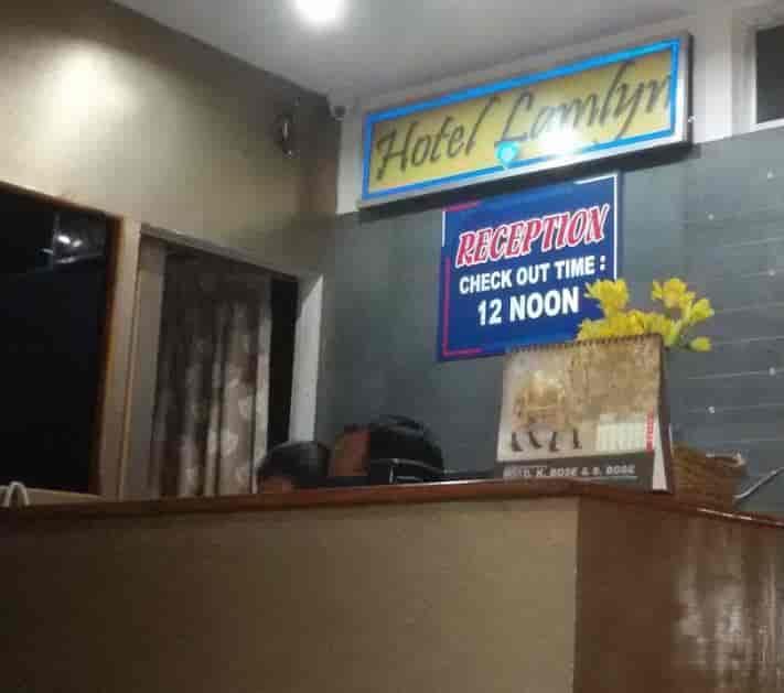 Interior Hotel Lamlyn Photos Police Bazar Shillong Hotels