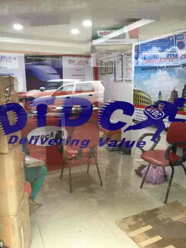 DTDC Express Ltd, Police Bazar - Courier Services in Shillong - Justdial