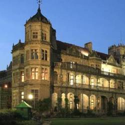 Indian Institute Of Advanced Study, Summer Hill - Colleges