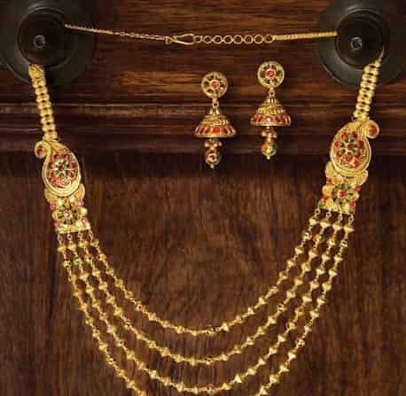 Tanishq Jewelery, Balaraj Urs Road - Jewellery Showrooms in Shimoga