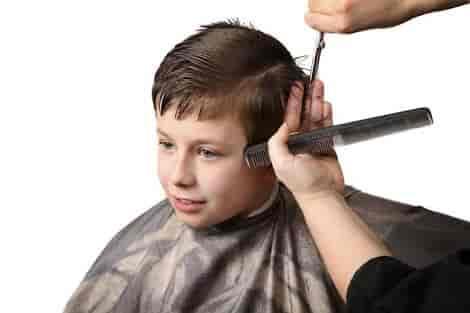 New Style Hair Cut Anandapuram Salons In Shimoga Justdial