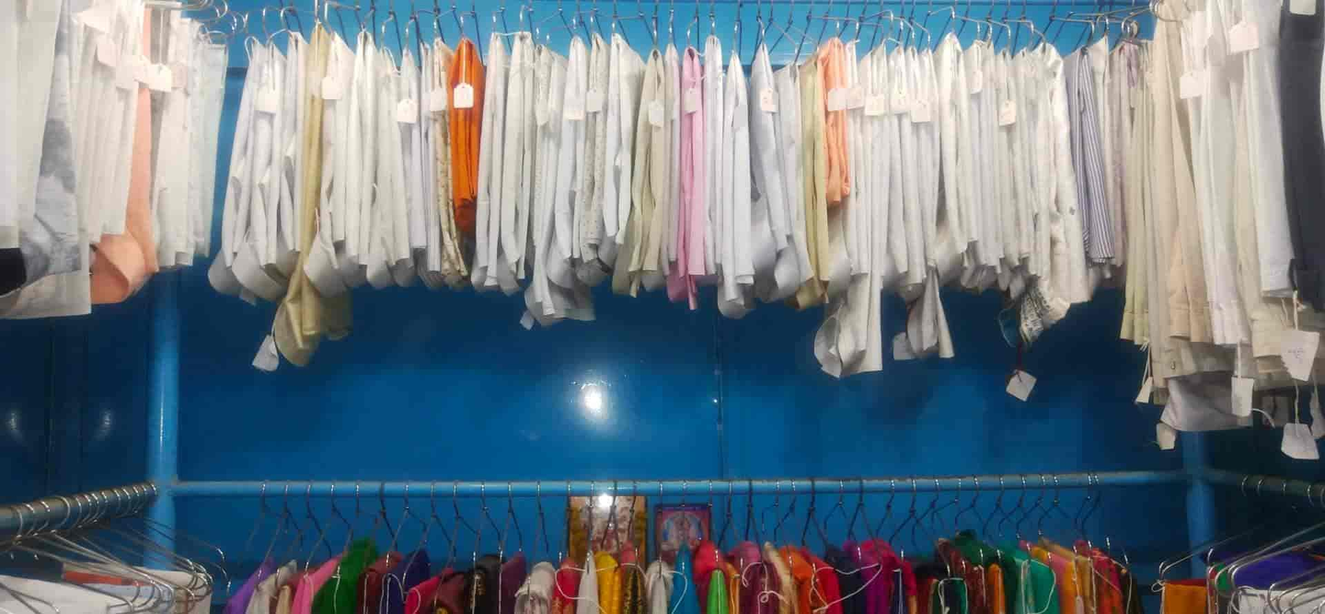 Mahesh Drycleaners, Shrirampur HO - Laundry Services in