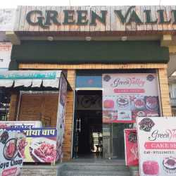 Green Valley Cafe, Devipura, Sikar - Birthday Candle Dealers
