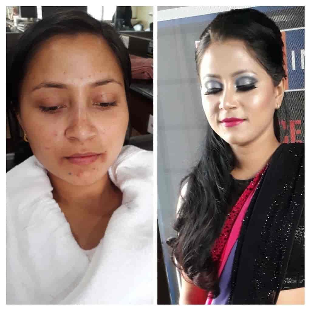 Vlcc Makeup Courses Fees | Saubhaya Makeup