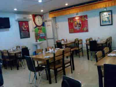 Dating Restaurants in bangalore