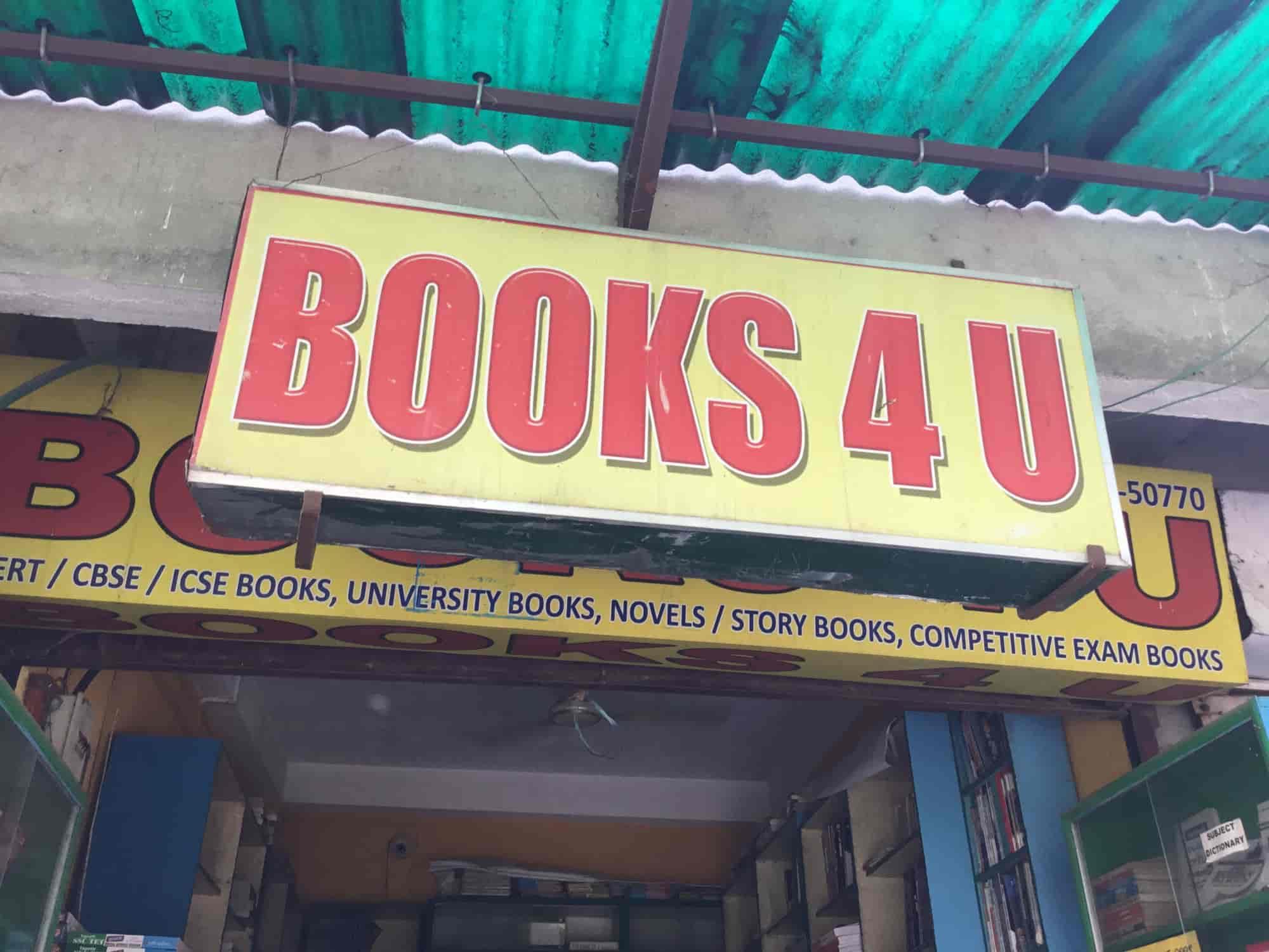Books4u