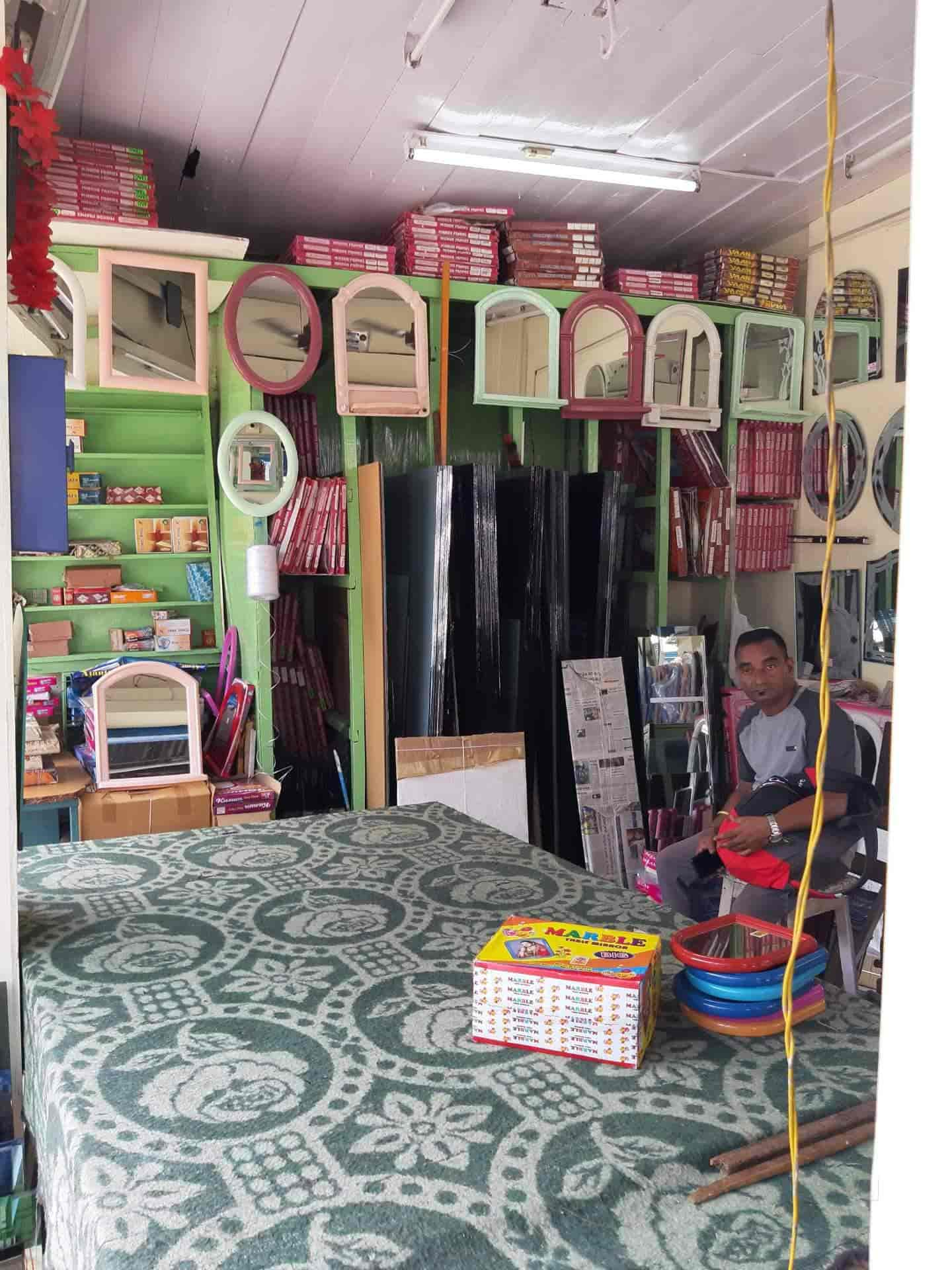 Malati Looking Glass Works Photos, Bidhan Market, Siliguri- Pictures