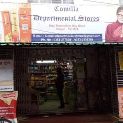 Comilla Departmental Stores, Hakimpara - Grocery Stores in Siliguri