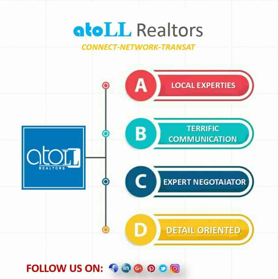 Atoll Realtor, Ashram Para - Estate Agents For Residential Rental in