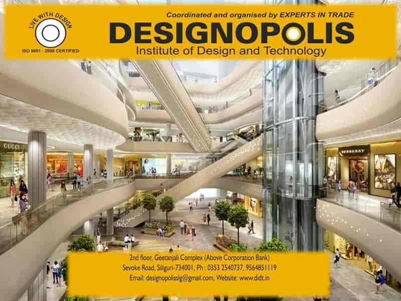 Design Bank Wit.Designopolis Photos Sevoke Road Siliguri Pictures Images