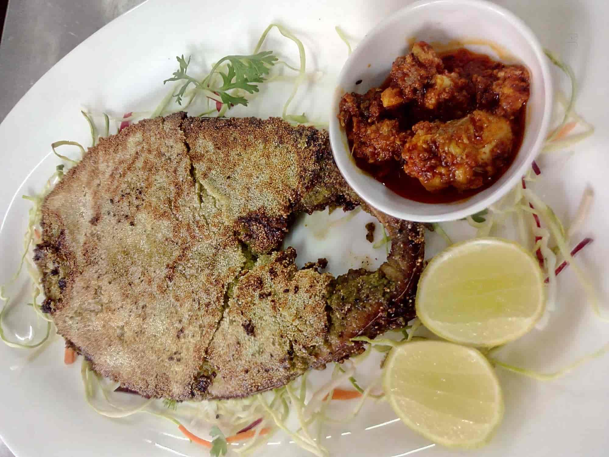 Tirfal Seafood Restaurant Kankavli Mumbai Home Delivery Restaurants Justdial