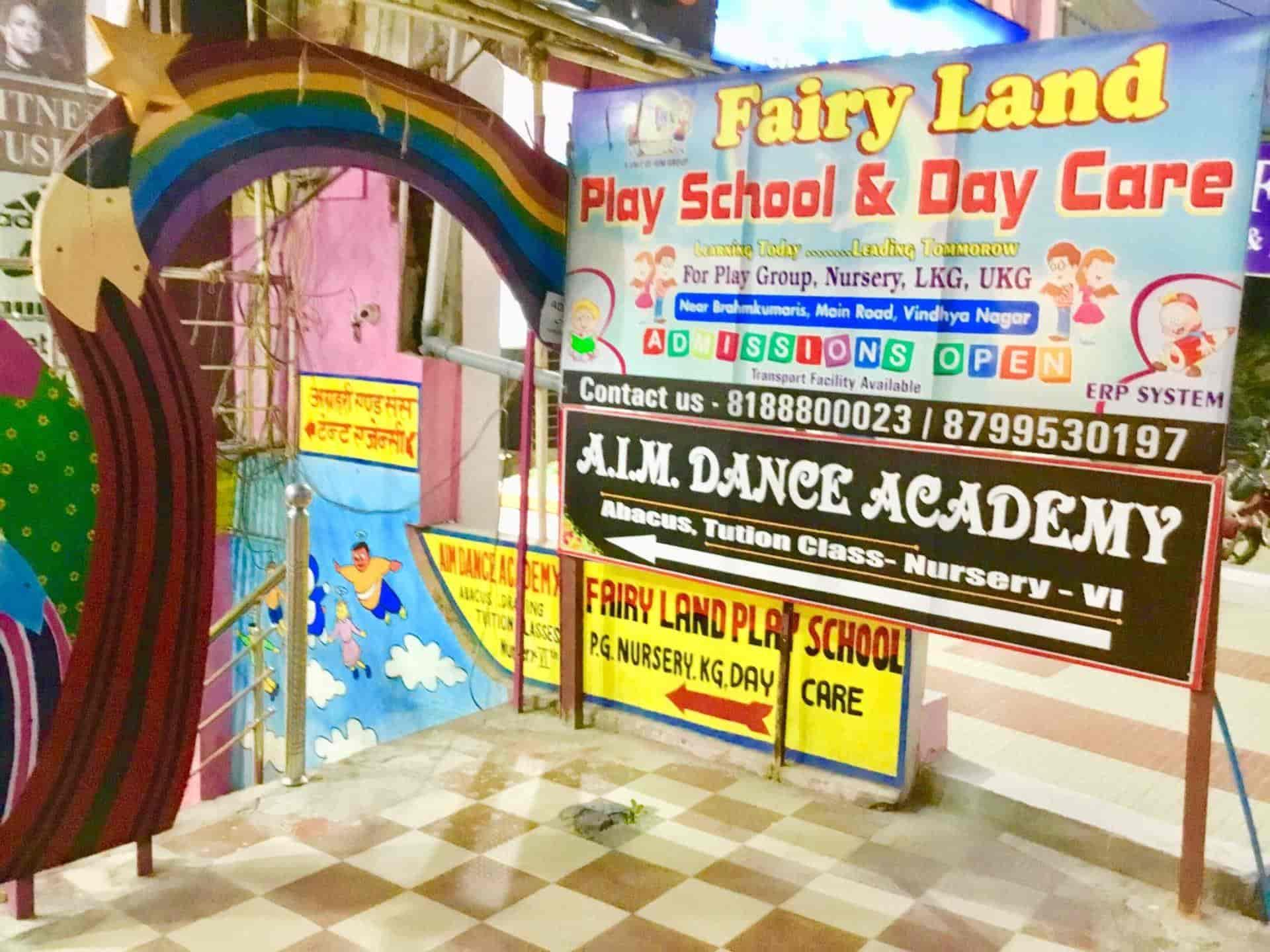 Fairy Land Play School, Vindhyanagar - Pre Schools in Singrauli