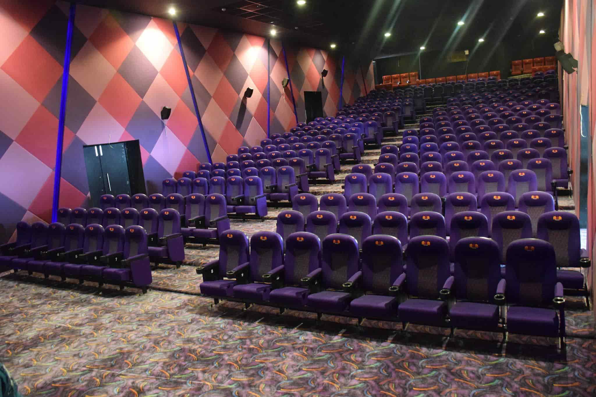 MCM Cineplex, Waidhan - Baaghi 8 (Hindi Movie) in Singrauli - Justdial